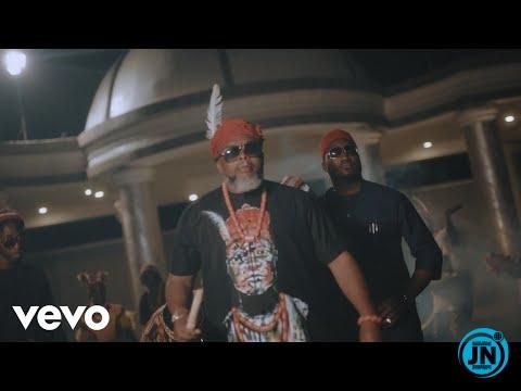 Larry Gaaga – Owo Ni Koko ft. Umu Obiligbo